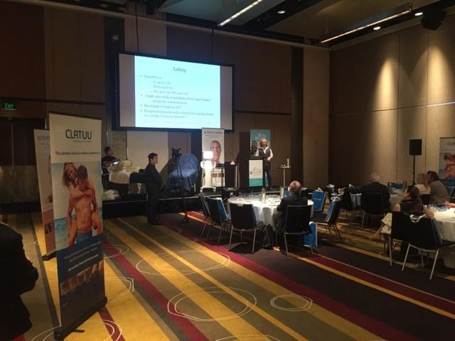 ASAPS Conference 2015, Sydney, Australia