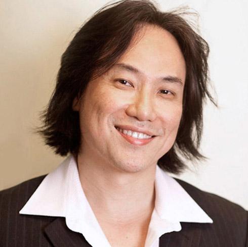 Dr. Adrian Lim