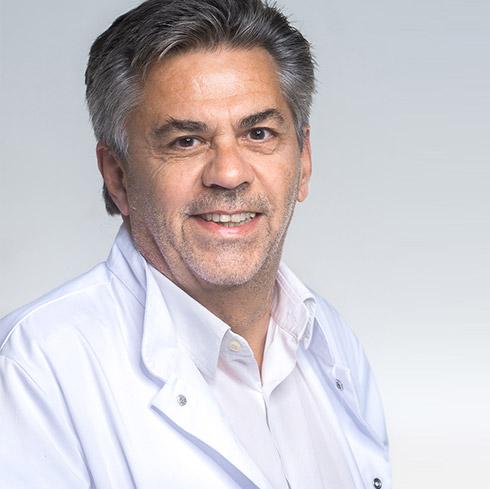 Dr. Bertrand Pusel