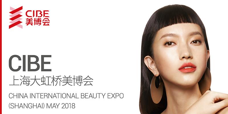 CIBE Shanghai 2018