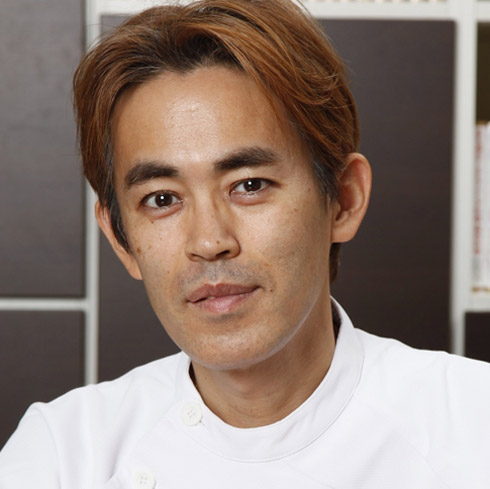 Dr. Nobuhiro Suetake